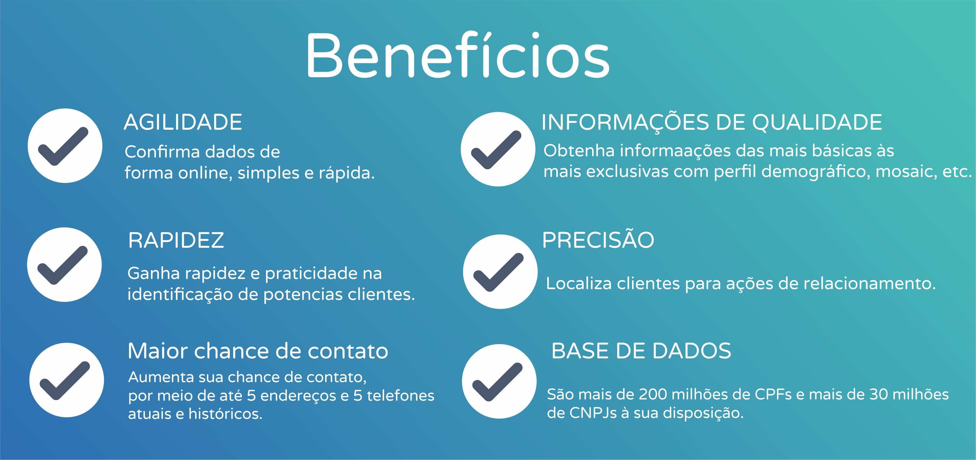 195da51987 Identifique e localize seus clientes com Infobusca – Parceria
